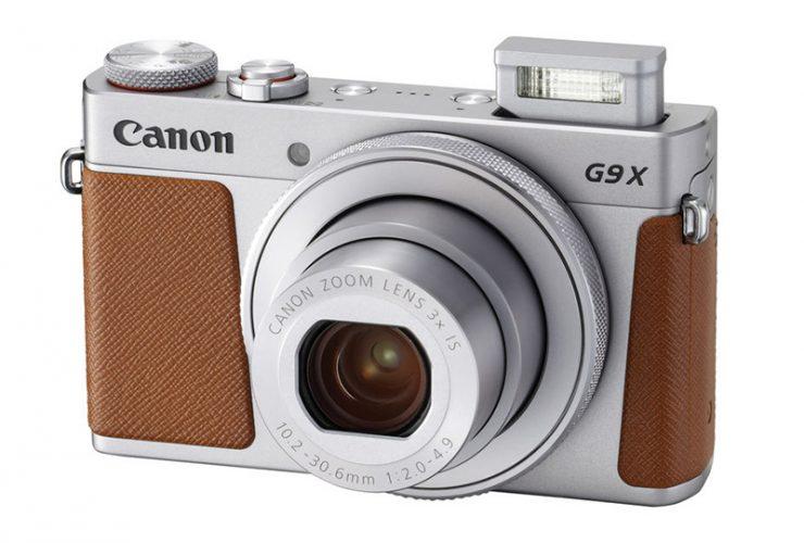 Canon PowerShot G9X Mark II: Đừng quên máy ảnh compact
