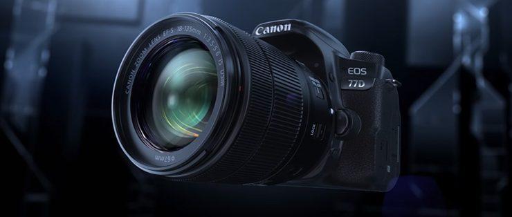 Canon EOS 6D Mark II không ra mắt, 3 sản phẩm mới hướng tới phân khúc nhập môn   50mm Vietnam