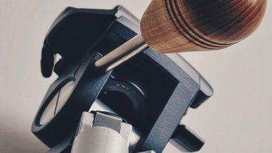 Riviera Classic - Tripod cũng cần phải vintage | 50mm Vietnam Official Site