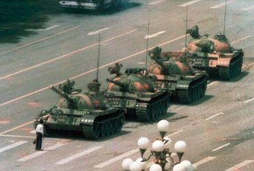 Tank Man - Đằng sau búc ảnh lọt top 100 hình ảnh biểu tượng của lịch sử   50mm Vietnam