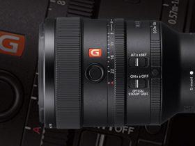 Sony và tuyệt phẩm chân dung 100mm f2.8 STF GM OSS   50mm Vietnam