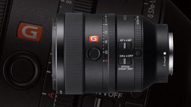 Sony và tuyệt phẩm chân dung 100mm f2.8 STF GM OSS | 50mm Vietnam