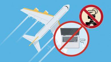 Mỹ cấm mang máy ảnh lên khoang hành khách | 50mm Vietnam
