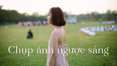 [Video] Chụp ảnh ngược sáng! | 50mm Vietnam Official Site