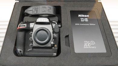 Nikon kỉ niệm 100 năm thành lập bằng bộ sưu tập máy ảnh đặc biệt!   50mm Vietnam Official Site