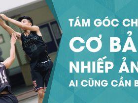 [Video] Những góc chụp cơ bản cho người chơi ảnh | 50mm Vietnam