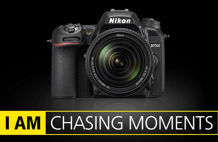Nikon D7500 Announcement | 50mm Vietnam Official Site
