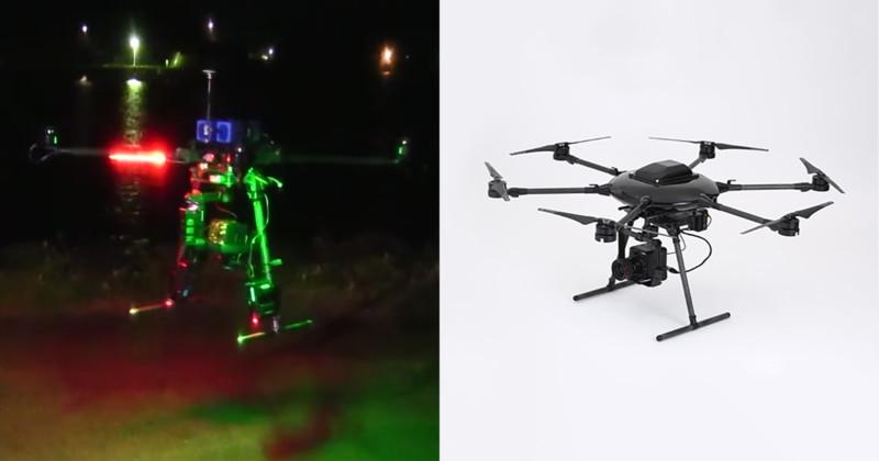 Canon lấn sân sang lãnh địa drone? | 50mm Vietnam