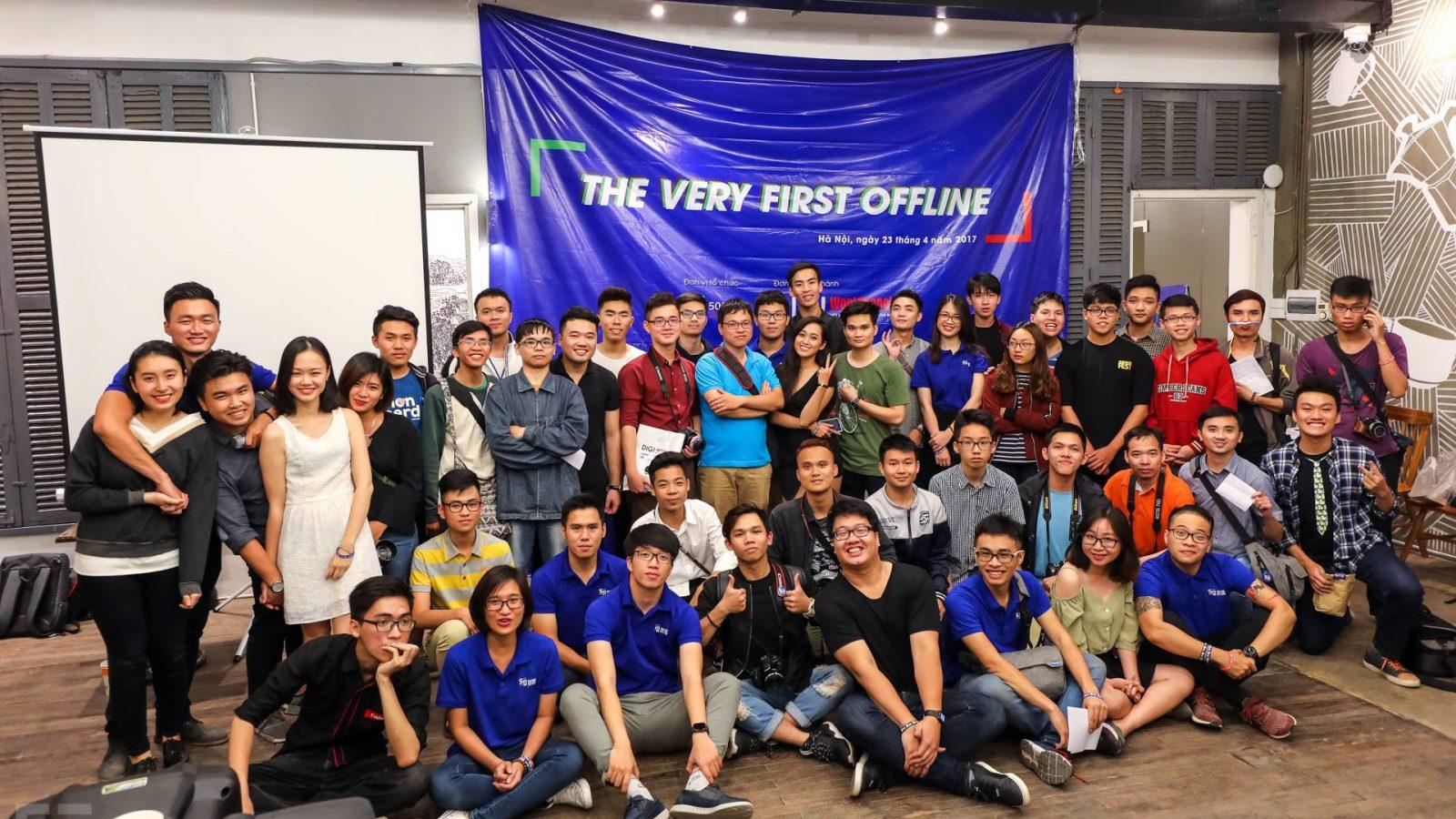 50mm Vietnam - The Very First Offline   50mm Vietnam