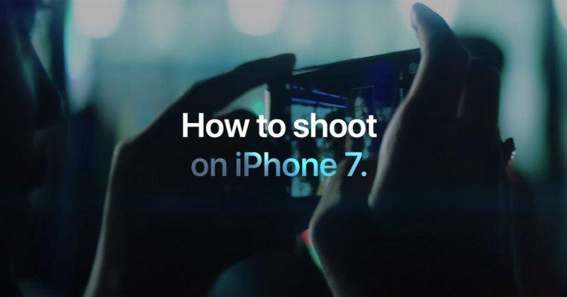 Học cách chụp ảnh đẹp cùng Apple! | 50mm Vietnam