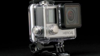 Thoát chết trong gang tấc nhờ đeo GoPro | 50mm Vietnam