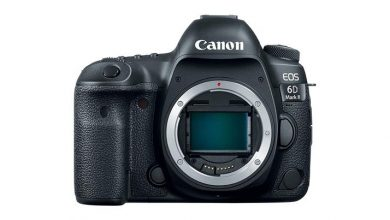 [HOT] Canon 6D Mark II: Ra mắt cuối tháng 6, giá bán 1999 USD | 50mm Vietnam