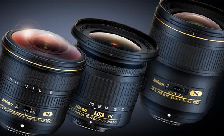 Nikon ra mắt 3 ống kính góc rộng: 2 ống cao cấp, 1 ống giá rẻ kèm 1 bất ngờ đặc biệt | 50mm Vietnam