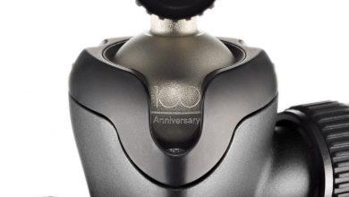 Gitzo ra mắt loạt sản phẩm kỉ niệm 100 năm thành lập   50mm Vietnam