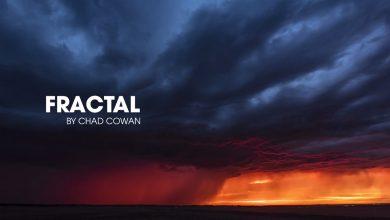 """Timelapse Video """"Fractal"""" - Sức mạnh của siêu bão   50mm Vietnam"""