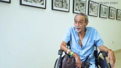 Niềm đam mê nhiếp ảnh và ước mơ bước vào cửa hiệu Leica của người nghệ sĩ già | 50mm Vietnam