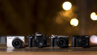 Thị phần dòng M của Canon tăng trưởng đột biến | 50mm Vietnam