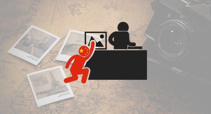 Những quốc gia vi phạm bản quyền ảnh nhiều nhất thế giới | 50mm Vietnam