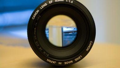 Ống EF 50mm f/1.4 USM bị lỗi kẹt focus | 50mm Vietnam