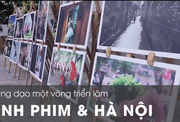 Dạo một vòng triển lãm ảnh: Film & Hà Nội   50mm Vietnam