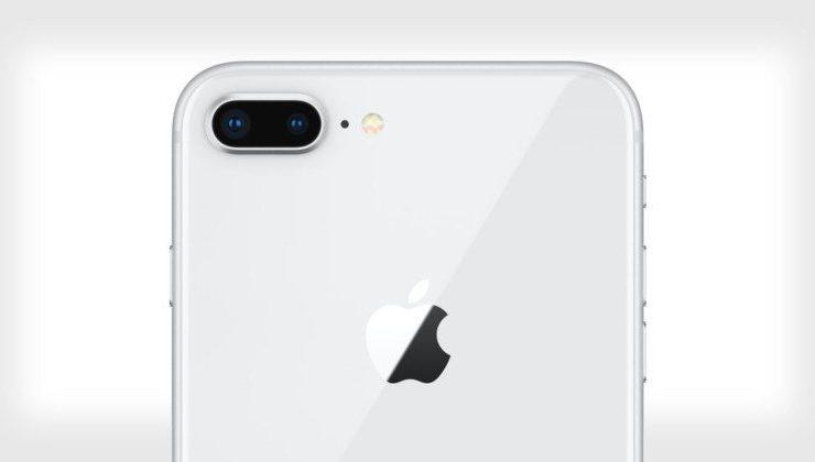 iPhone 8 Plus - chiếc smartphone có camera đẹp nhất   50mm Việt Nam