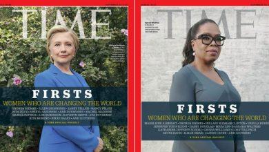Ảnh bìa tạp chí TIME được chụp bằng iPhone | 50mm Vietnam