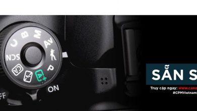 Canon Photo Marathon - Bạn đã sẵn sàng cho một ngày hội? | 50mm Vietnam
