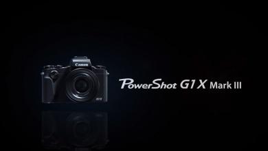 Powershot G1X Mk III xuất hiện: EOS M5 trong cái vỏ compact | 50mm Vietnam