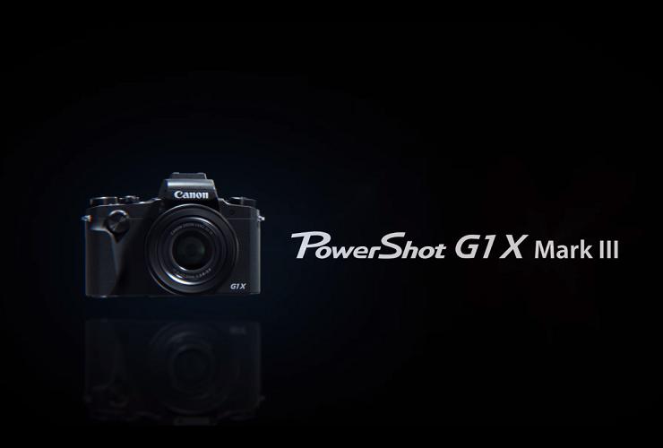 Powershot G1X Mk III xuất hiện: EOS M5 trong cái vỏ compact   50mm Vietnam