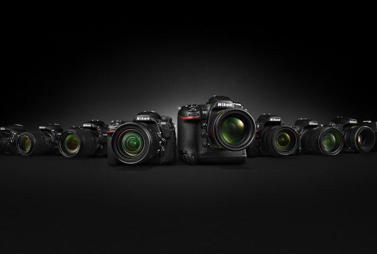 Nikon dừng bán hàng chính hãng tại Brazil | 50mm Vietnam