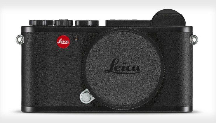 Leica CL - Môt chiếc mirrorless crop với thiết kế truyền thống | 50mm Vietnam