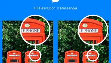 Chia sẻ ảnh 4K trên Messenger: không gì là không thể!   50mm Vietnam