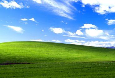 Tác giả của hình nền Windows XP trở lại với 3 tấm hình nền mới!   50mm Vietnam