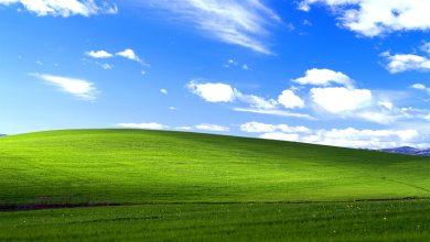 Tác giả của hình nền Windows XP trở lại với 3 tấm hình nền mới! | 50mm Vietnam