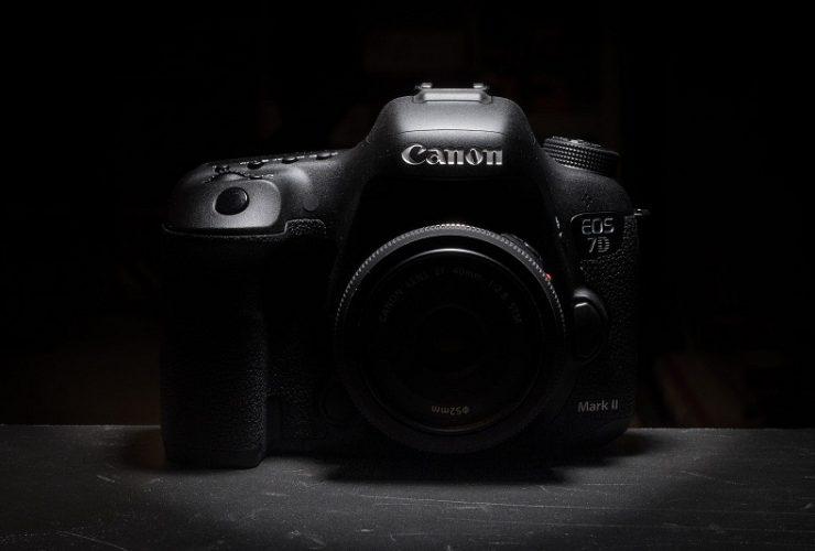 Canon sẽ lắp đèn LED cho dòng 5D và 7D? | 50mm Vietnam