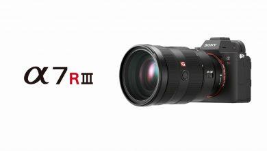 Sony A7R III bất ngờ lọt top 10 Gadget 2017 của tạp chí TIME | 50mm Vietnam