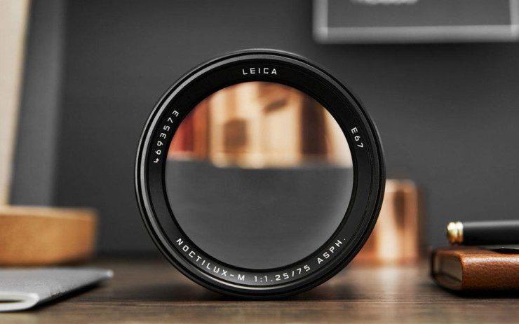 Giấc mơ đau ví của người yêu Bokeh: Leica Noctilux-M 75mm f/1.25 ASPH   50mm Vietnam