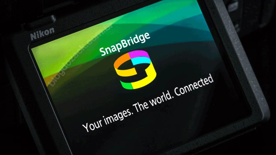 SnapBridge - một diện mạo hoàn toàn mới!   50mm Vietnam