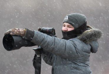 Josiah Launstein: người chiến thắng giải ảnh động vật hoang dã ở tuổi 13   50mm Vietnam