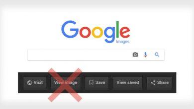 """Google """"kết liễu"""" nút View Image để bảo vệ tác quyền hình ảnh   50mm Vietnam"""