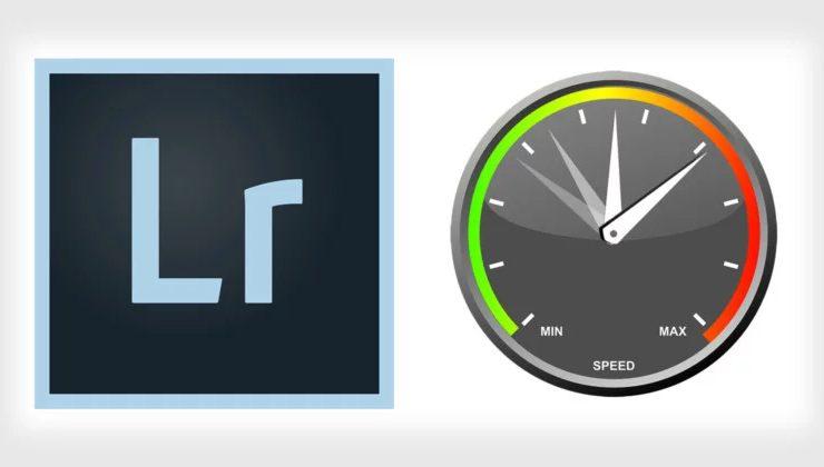 Lightroom Classic 7.2: Một hứa hẹn mới về cải thiện hiệu suất của Adobe | 50mm Vietnam