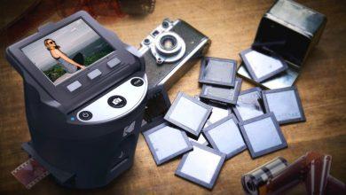Kodak Scanza: cứu cánh cho túi tiền eo hẹp của Film photographer | 50mm Vietnam