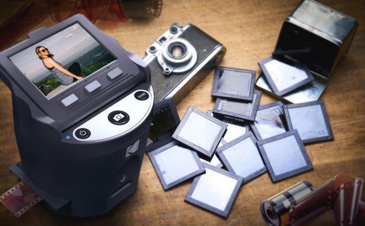Kodak Scanza: cứu cánh cho túi tiền eo hẹp của Film photographer   50mm Vietnam