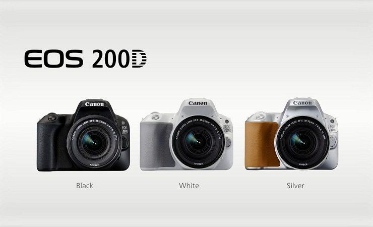 Canon EOS 200D - sức mạnh ẩn giấu   50mm Vietnam