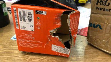 Sony A9 bị móc trộm trong khi chuyển phát tại Việt Nam | 50mm Vietnam