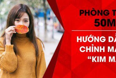 """Phòng tối 50mm - Tập U23 Vietnam (Photoshop): Hướng dẫn chỉnh màu """"Kim Mã""""   50mm Vietnam"""