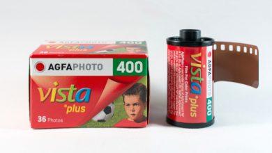 Phim Afga Vista chính thức ngừng sản xuất | 50mm Vietnam