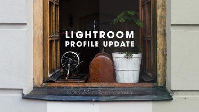 Lightroom (Classic) CC 7.3 - Một lô preset deep có sẵn luôn! - 50mm Vietnam Official