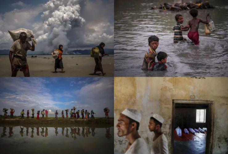 Pulitzer 2018: Khoảnh khắc quyết định người thắng cuộc   50mm Vietnam
