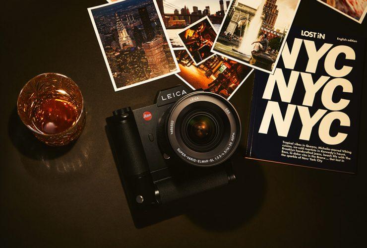 Leica ra mắt ống siêu rộng cho dòng SL: Super Vario-Elmar SL 16–35mm f/3.5–4.5 | 50mm Vietnam
